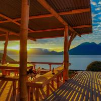 Eagle's Nest Atitlán
