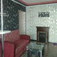 Apartment on 50 let SSSR