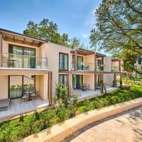 Garden Suites & Rooms Sol Umag for Plava Laguna, отель в Умаге