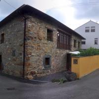 Apartamentos y Casa La Paredana, agroturismo