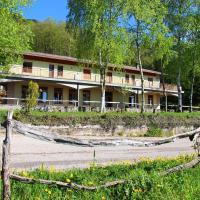 Damarco Alloggio Turistico Locanda, hotel a Schio
