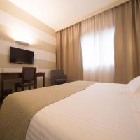 Hotel Motel Ascot, hotell i Lissone