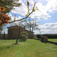 Agriturismo Poggio Bonelli, hotell i Castelnuovo Berardenga