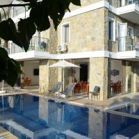 Aria Doria Otel, hotel in Datca