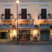 Hotel Ristorante Amitrano, hotel in Pompei