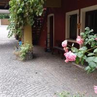 Gasthof Polly, Hotel in Haunoldstein
