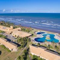Makai Resort All Inclusive Convention Aracaju