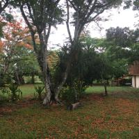 Mango Grove, hotel in Spanish Lookout