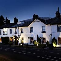 The Swan at Grasmere, hotel in Grasmere