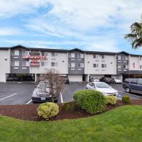 Clackamas Inn and Suites