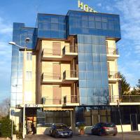 Hotel Sabo', hotell i Castel Maggiore