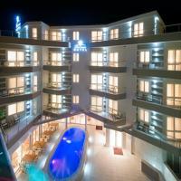 Hotel Del Mar, отель в Петроваце