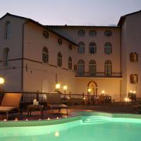 Hotel Certaldo, hotell i Certaldo