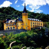 Hotel Větruše, hotel v destinaci Ústí nad Labem