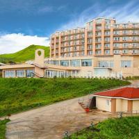 Гостиничный комплекс Теплое Море, отель в Славянке