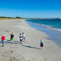 Discovery Parks - Woodman Point, hotel in Coogee