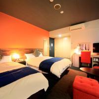 ミヤコセントラルホテル、宮古島のホテル
