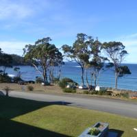 Lufra Hotel and Apartments, hotel in Eaglehawk Neck