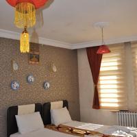 MEVLANA ŞEMS HOTEL