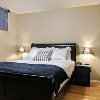 1 Bed Basement Suite in West Edmonton