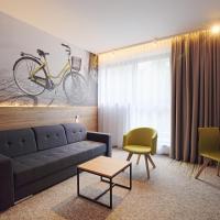 Active Hotel, отель во Вроцлаве