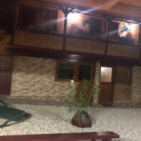 Casa de vacanța Alina, hotel in Eşelniţa