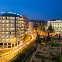 Park Hotel, hotel in Thessaloniki