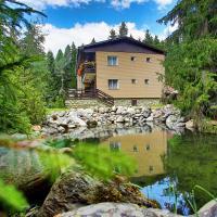 horská chata Žiaranka, hotel v Liptovskom Mikuláši