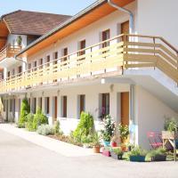 Anais Hotel, hotel near Chambéry-Savoie Airport - CMF, Viviers-du-Lac