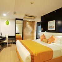 Platinum Residence, hotel in Dhaka