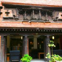 Kumari Guest House, hotel in Bhaktapur