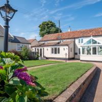 3 Beach Cottages, hotel in Thorpeness