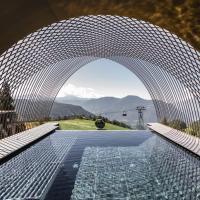 Gloriette Guesthouse, hotell i Oberbozen