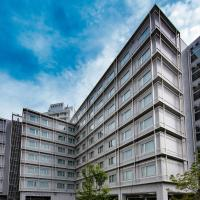 Hotel Hewitt Koshien, hotel in Nishinomiya
