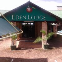 Eden Lodge-Vumba