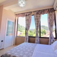 Hotel Orestiada, hotel in Berat