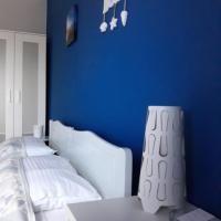 Rokka Rooms, ξενοδοχείο στη Βουρβουρού