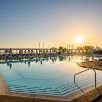 Annabelle Beach Resort, отель в Херсониссосе