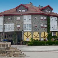 Hotel Presa, hotel en Riaño