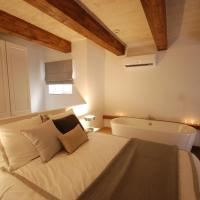 Casa Cara, hôtel à Il-Birgu