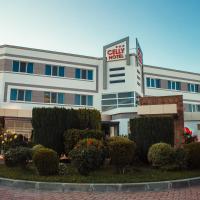 Celly Hotel, hotel in Piteşti