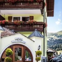 Hotel Waldhaus am See, hotel in Valbella