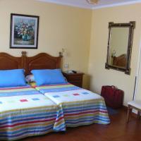Alojamientos Casa Luisa, hotel in Puertas