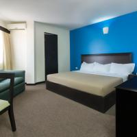 CHN Hotel Monterrey Santa Fe