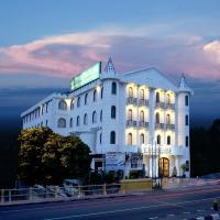 d'Salvatore Boutique Hotel Yogyakarta