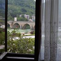 Ive Andrica 3, hotel u Višegradu