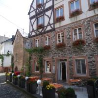 Harry's Vinothek & Restaurant, Hotel in Traben-Trarbach