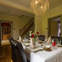 Homelea B & B & Self Catering