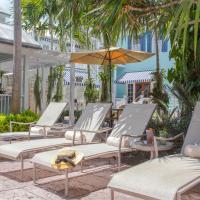 The Marquesa Hotel, hotel in Key West