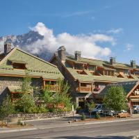 Fox Hotel and Suites, hotel in Banff